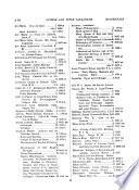 Author and Title Catalogue of the Cathedral Library, of New York