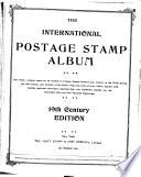 The International Postage Stamp Album