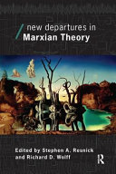 New Departures in Marxian Theory Pdf/ePub eBook