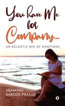 You have Me for Company… [Pdf/ePub] eBook