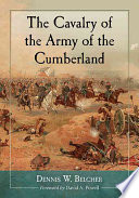 Read Online The Cavalry of the Army of the Cumberland Epub