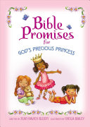 Bible Promises for God s Precious Princess