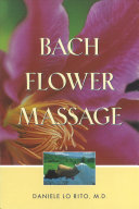 Bach Flower Massage