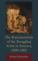Pdf The Representation of the Struggling Artist in America, 1800–1865 Telecharger