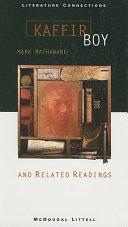 Kaffir Boy Book PDF