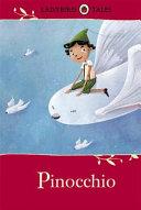 Ladybird Tales Pinocchio