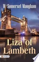 Download Liza of Lambeth Book