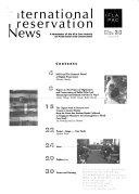 International Preservation News Book