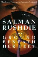 The Ground Beneath Her Feet Book