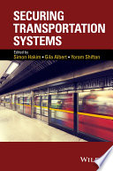 Securing Transportation Systems Book
