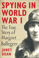 Spying in World War I