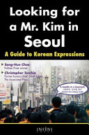 Looking for a Mr. Kim in Seoul