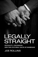 Legally Straight