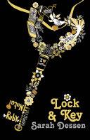 Pdf Lock and Key
