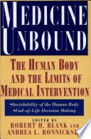 Medicine Unbound