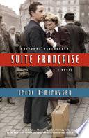 Suite Fran  aise   a novel
