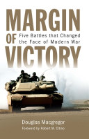 Margin of Victory Pdf/ePub eBook