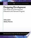 Designing Development