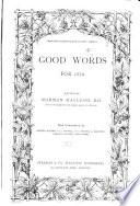 Good Words Book