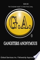 Paperback Version Gangsters Anonymous Manual