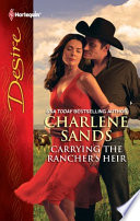 Carrying the Rancher's Heir