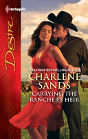 Carrying the Rancher's Heir [Pdf/ePub] eBook