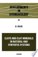 Clays and Clay Minerals in Natural and Synthetic Systems