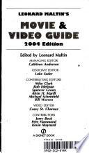 2004 Movie & Video Guide