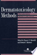 Dermatotoxicology Methods