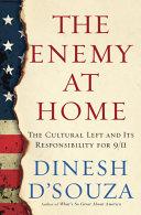 The Enemy At Home Pdf/ePub eBook