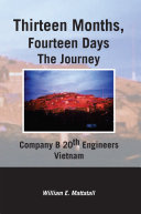 Pdf Thirteen Months, Fourteen Days The Journey Telecharger