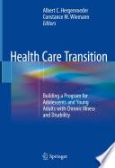 Health Care Transition Book