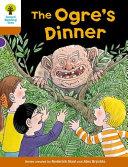 The Ogre's Dinner