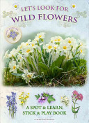 Let s Look for Wild Flowers