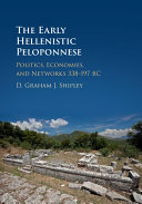 The Early Hellenistic Peloponnese