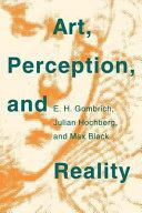 Art  Perception  and Reality