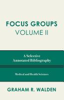 Focus Groups [Pdf/ePub] eBook