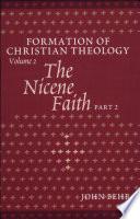The Nicene Faith