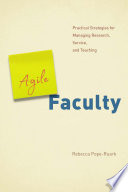 Agile Faculty