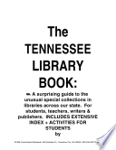 The Tennessee Library Book
