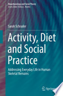 Activity  Diet and Social Practice Book