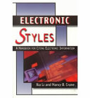 Electronic Styles Book