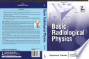 Basic Radiological Physics Book