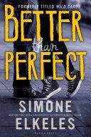Better Than Perfect Pdf/ePub eBook