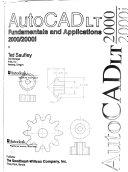 AutoCAD LT 2000 2000i