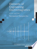 Elements of Engineering Electromagnetics