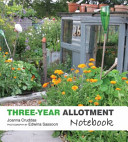 The Three-Year Allotment Notebook