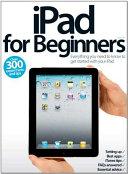 iPad for Beginners [Pdf/ePub] eBook