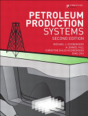 Petroleum Production Systems Book