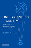 Understanding Space-Time